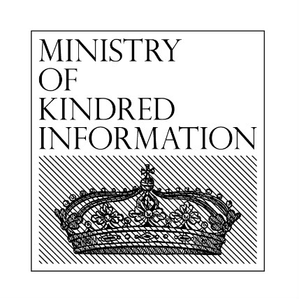 UNDER THE ROOT: oddities and magik monday :: ministry of