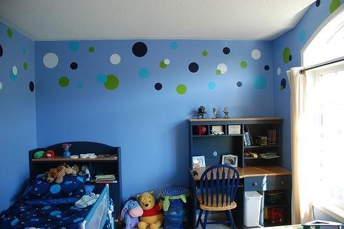 Boys bedroom paint ideas interior design for the bedroom - Boys room paint ideas ...