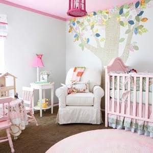 papiro papirus: Nursery Decorating Ideas