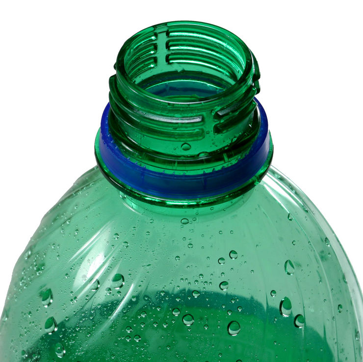 soda pop backwash