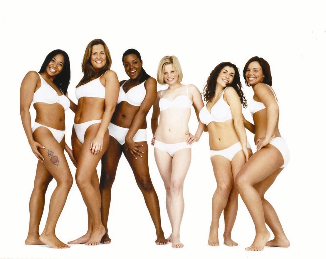 Dove Women