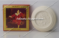 Old Master Beauty Soap