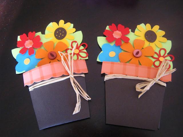 lilli's baby shower creations diy cute handmade cards