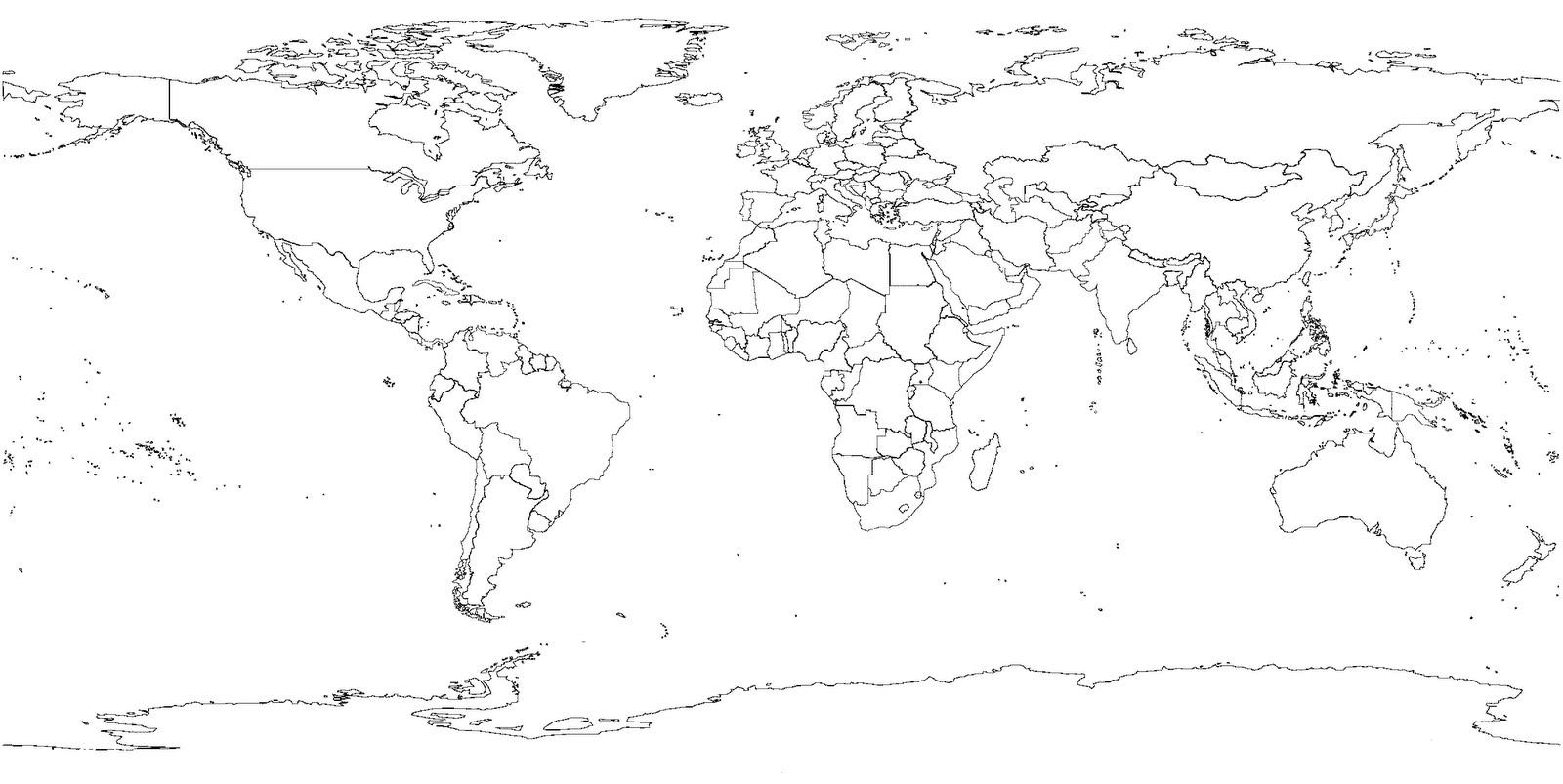 Mapa Del Mundo Mudo.Mapa Mudo Mundi Mapa