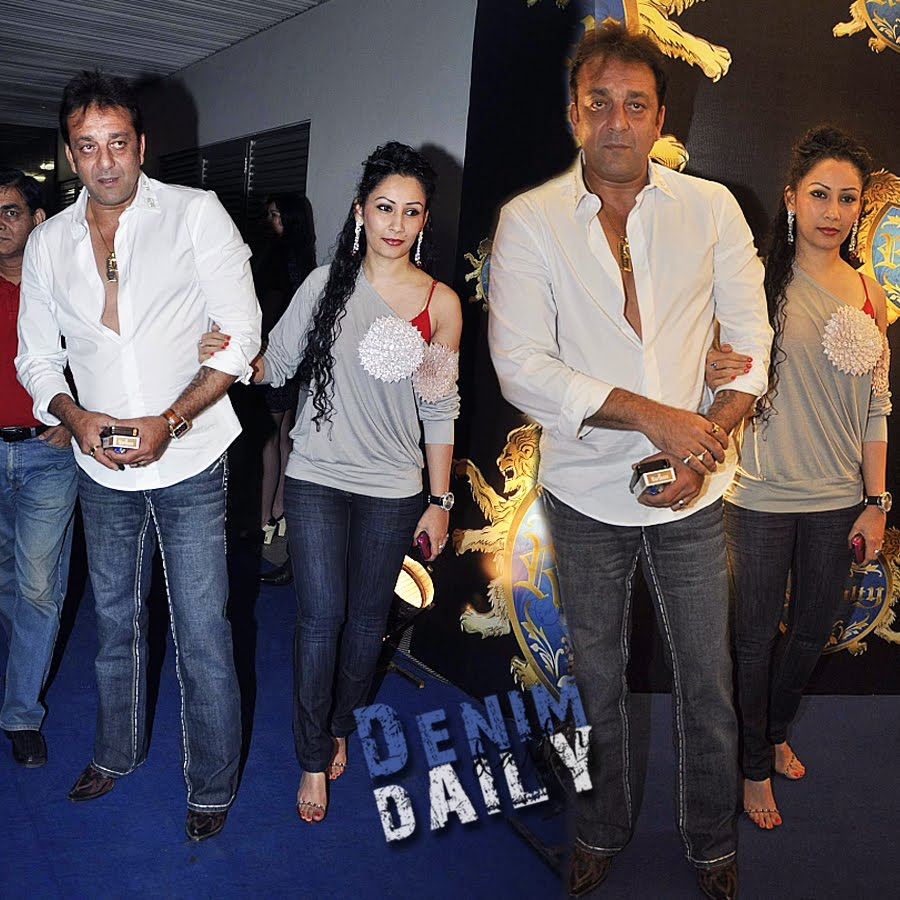 Denim Daily: Sanjay Dutt Gets Younger