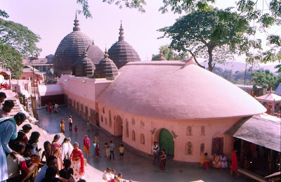 kamakhya+temple+1 Seven featured articles