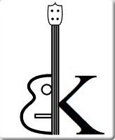Brian's uke building blog: Logo for my ukes?