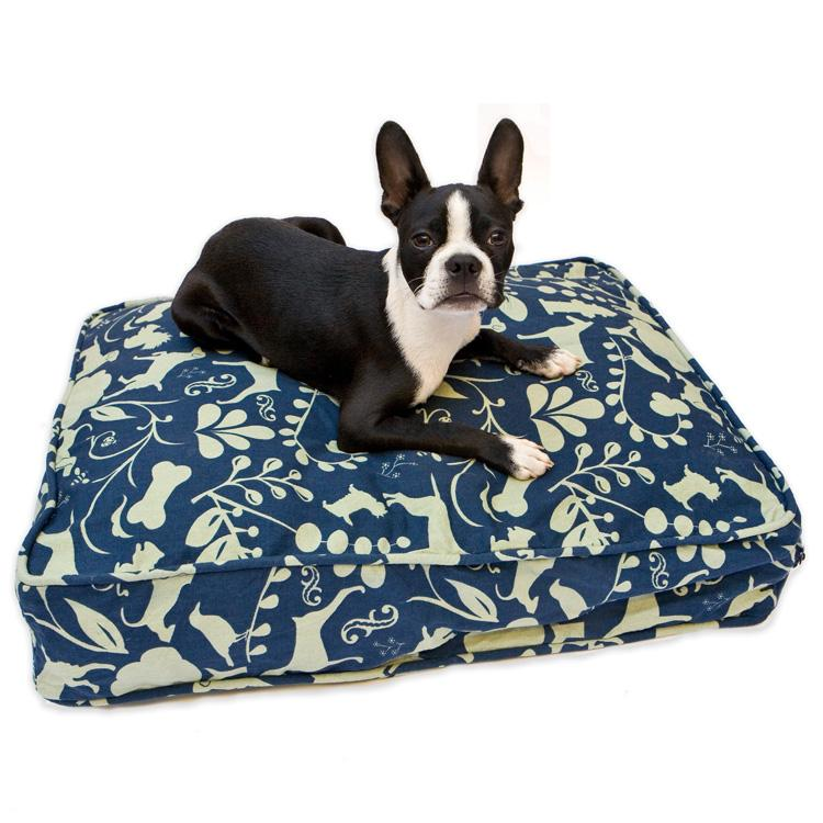 The Glam Lamb: Dog Bed Duvet Covers