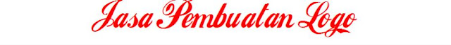 Jasa Pembuatan Logo Murah
