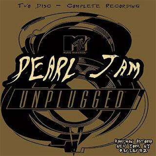 Live Rock HD: Pearl Jam - Live MTV Unplugged HD