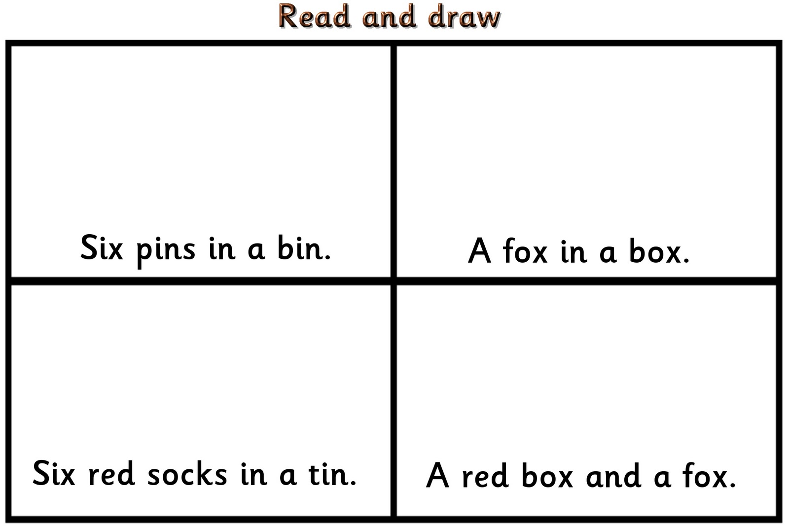 Letters And Sounds Phase 3 Resources Worksheets