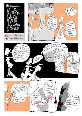 Hochbegabung Comic 2