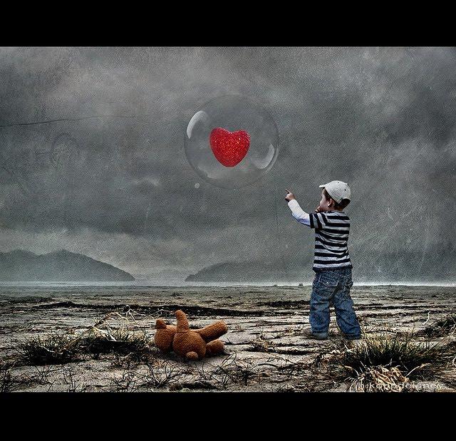 Amor à Distância Amor De Almas