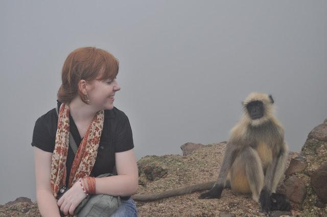 pavagarh travel travelogue trip friends monsoon gujarat