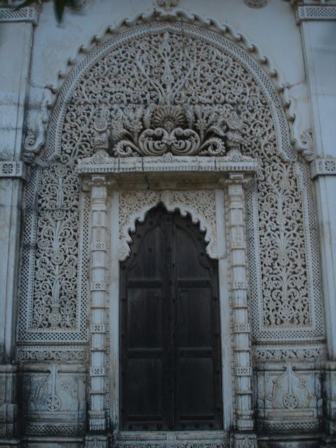 Lakhpat fort town Kutch Gujarat Travel Tourism Auliya Allah Hazrat Dargah