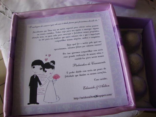 Frases De Agradecimento Aos Padrinhos De Casamento