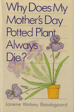 Why Does My Mother's Day Potted Plant Always Die?