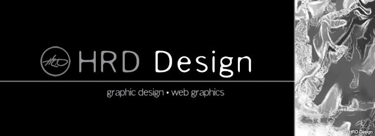 HRD Design: May 2008