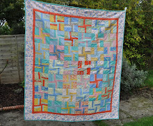 Weekend in Amsterdam Quilt