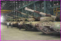 Next Generation Army Tank