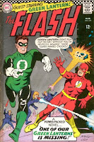 cover the flash #168