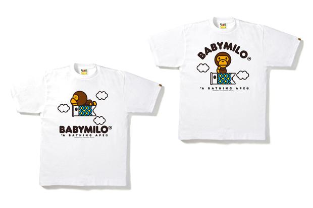 "38710bcf861 A Bathing Ape Baby Milo ""Carp Streamer"" T-shirts.  11142954 357683434438126 777773900 n 11142859 334549250073572 388412821 n  ..."