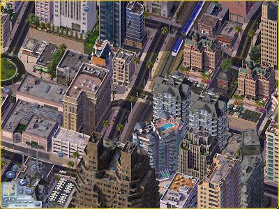 Full 7 2000 free windows city download version sim