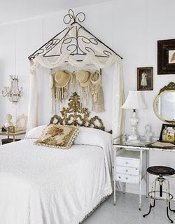The Grower S Daughter A Double Wide Shabby Chic Style