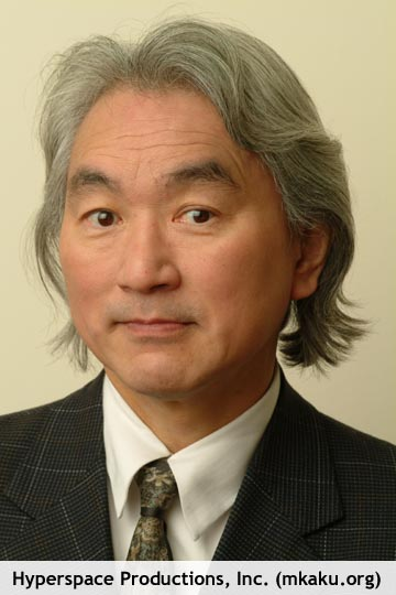 Michio Kaku e la classificazione tecnologica delle civiltà