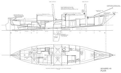 Robert: Reuel Parker Boats How to Building Plans
