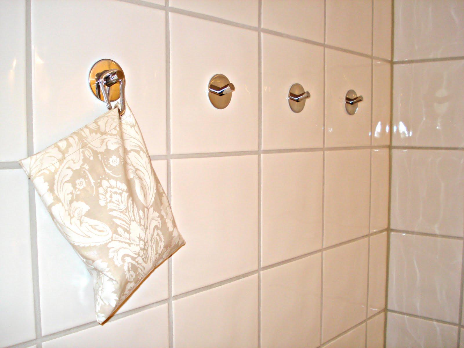 Modernistisk Ved leilighet: Selvklebende knagger som kan anbefales WZ-64