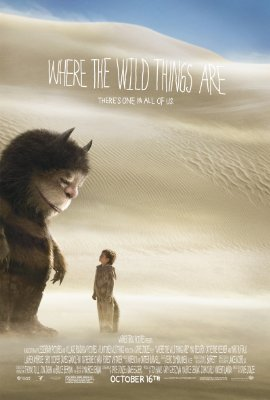 Where the Wild Things Are Online Stream