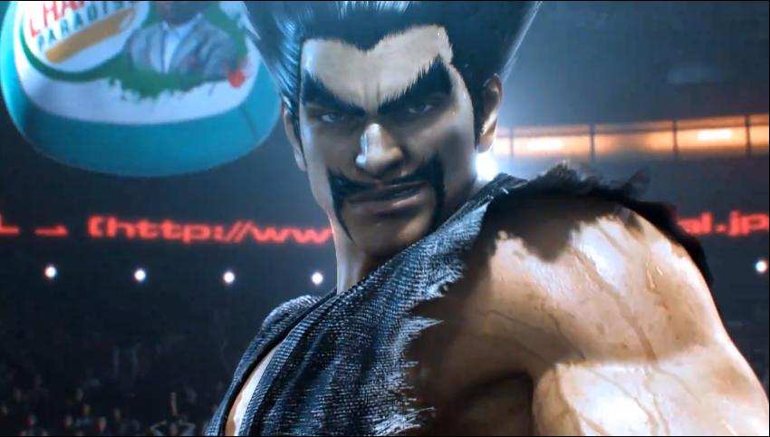 Tekken Tag Tournament 2 trailer #2 - We Know Gamers | Gaming News ...