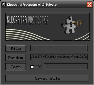 cigicigi file crypter v1.0