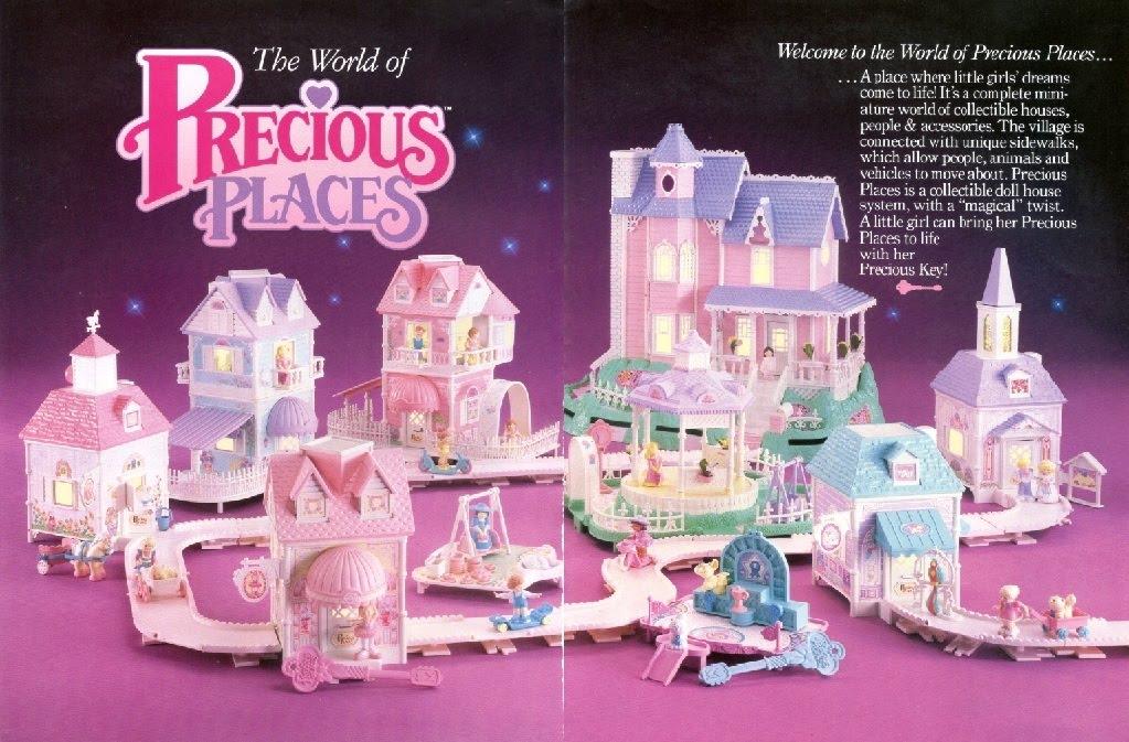 Precious Places Toys 20