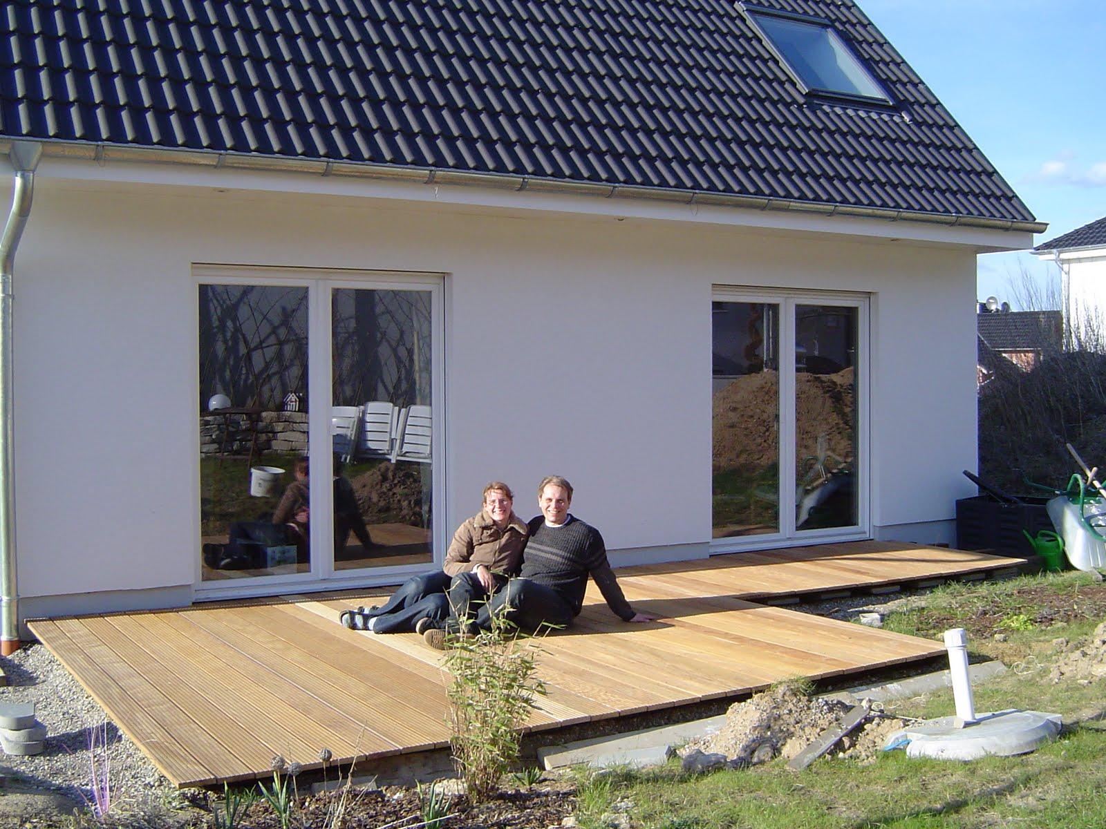 abenteuer haus unser hausbau tagebuch unsere terrasse ist fertig. Black Bedroom Furniture Sets. Home Design Ideas