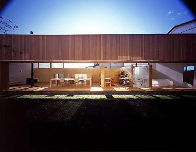 stainless steel kitchen table aid hand mixer engawa(veranda) house: engawa house | tezuka architects