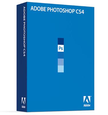 Download Adobe Photoshop CS4 - (Micro 56 mb) - Crackeado
