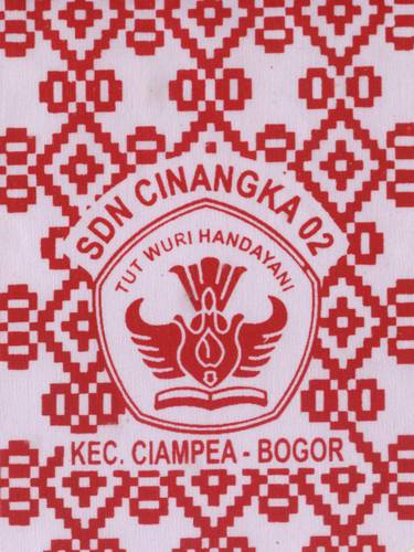 Contoh Motif Seragam Batik Sd Pilar Satu