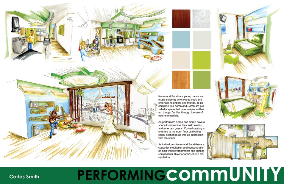 √ interior design presentation board layout the gallery for