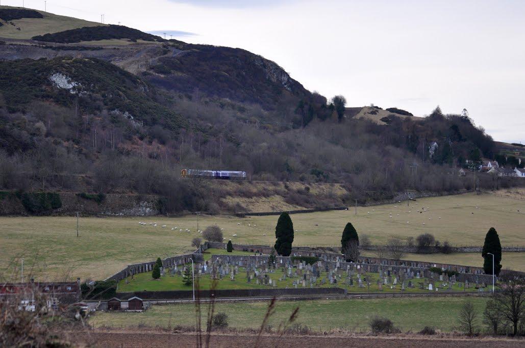 North Fife Newburgh North Fife March 2010