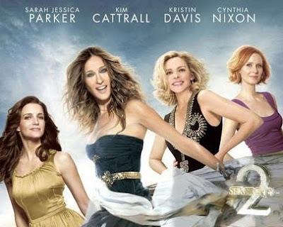 Sex and the City 2 - O Filme