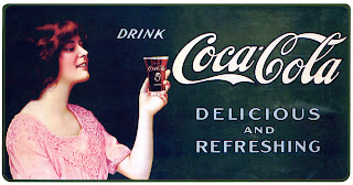 Coca Cola old ads: Old Coca-Cola Ad