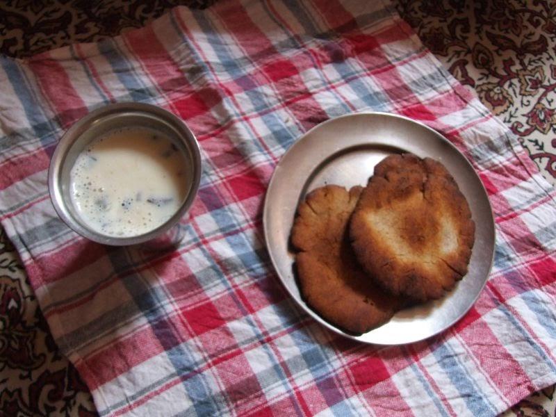 Kashmir Fast Food Aix