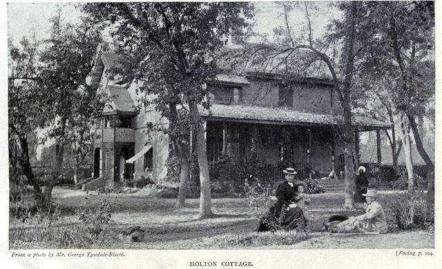Holton Cottage
