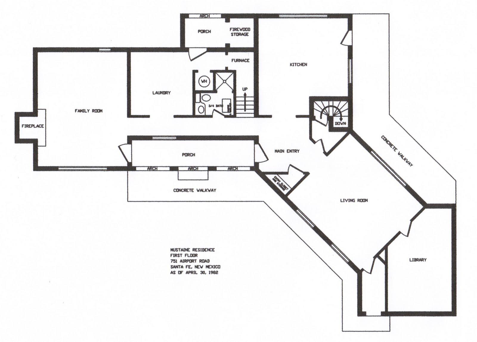 basement wiring conduit