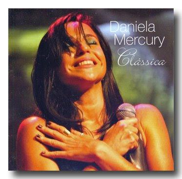 The End Zone: Brazil's Daniela Mercury