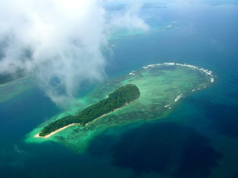 Weather In Andaman And Nicobar Islands In June