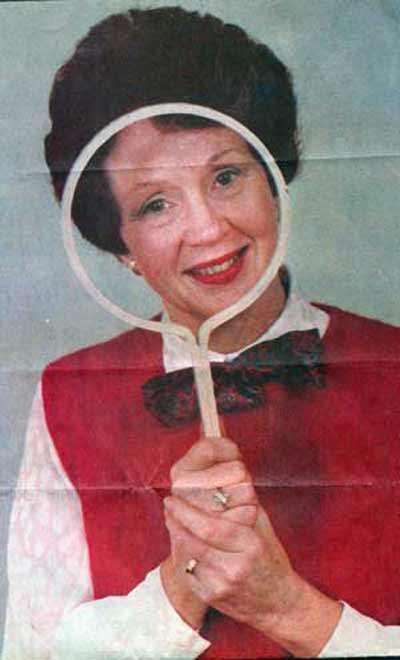 Cleveland Classic Media Quot Miss Barbara Quot Passes Away