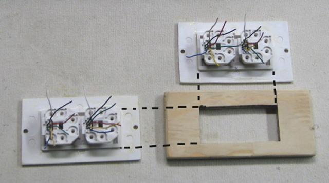 Diagram Railway Bob U0026 39 S Module Building Tips Installing Rj12 Telco